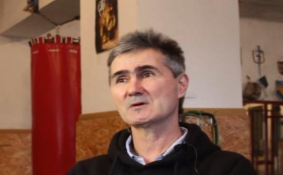 Сексуальний скандал: тренер ДЮСШ з Горохова розбещував восьмикласницю?