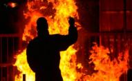 63-річний волинянин загинув у пожежі