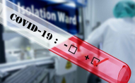 За добу 139 волинян захворіли на COVID-19