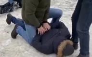 У Харкові затримали агента ГРУ