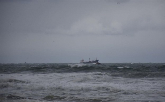 Затонулий у Чорному морі «російський» корабель виявився українським