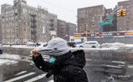 Сніговий шторм у США забрав життя 50 осіб