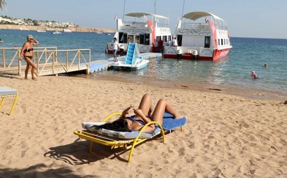 В Єгипті померло 12 українців
