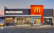 Луцькому «МакДональдсу» створили фейкові сторінки у Інстаграм. ФОТО