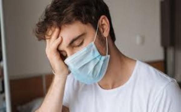 Новий штам коронавірусу набагато більш заразний, ніж попередній