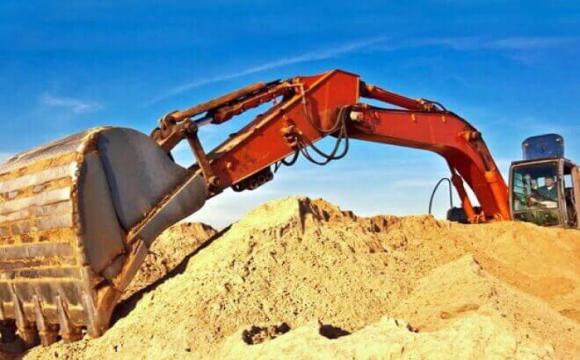 Фірма експрокурора займеться видобутком піску на Любешівщині