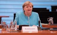 Меркель десятий раз поспіль стала найвпливовішою жінкою року