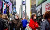 У Нью-Йорку поширився новий штам коронавірусу