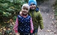 На Волині знайшли жінку з дітьми, які зникли напередодні