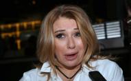 Україна внесла до «чорного списку» двох російських співачок