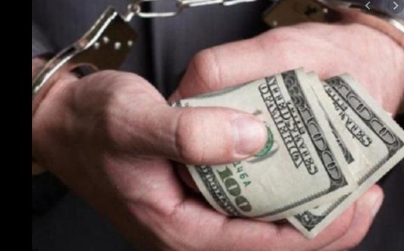 На Волині п'яний водій хотів дати поліції 200 доларів хабаря