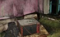 Хотіли розважитися: підлітки підпалили будинок багатодітної сім'ї. ФОТО