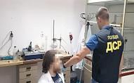 У львівському університеті виготовляли наркотики