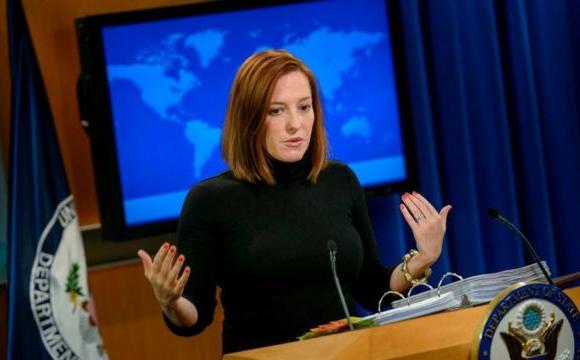 США залишає за собою право відповіді на агресію РФ