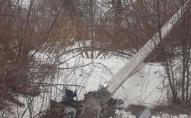 У Ківерцівському районі автівка врізалась у стовп. ФОТО