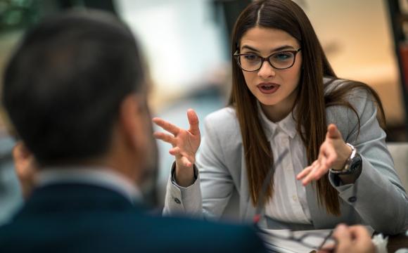 Що запитати на співбесіді, щоб зрозуміти культуру компанії