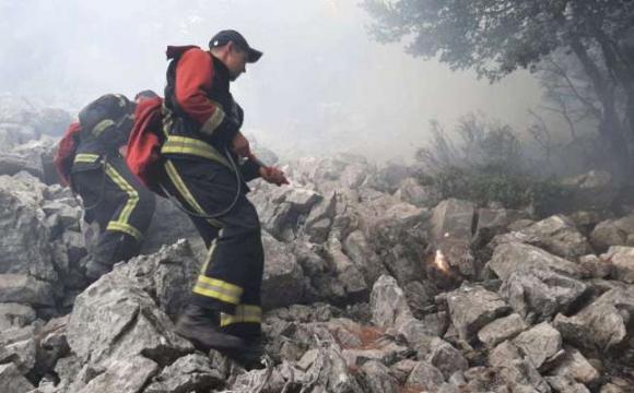 В Україні на декілька днів оголосили пожежну небезпеку