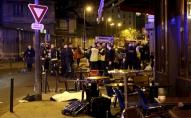 Захоплення заручників під Парижем: стрільця та його дружину знайшли мертвими