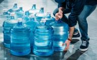 Україні доведеться імпортувати питну воду