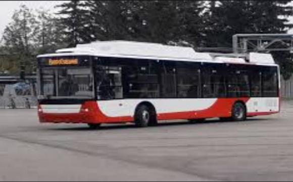 У Луцьку хочуть пустити автономні тролейбуси до прилеглих сіл