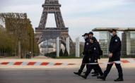 У Парижі люди знайшли незвичайний спосіб обходити комендантську годину