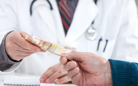 Медики навчальних закладів отримають карантинну доплату