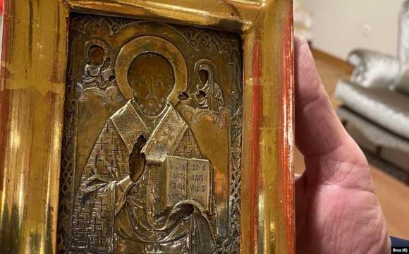 Прокуратура Боснії порушила справу через українську ікону