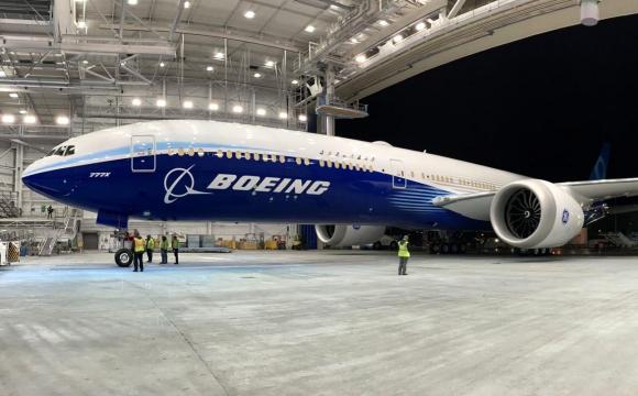 У Великій Британії заборонили літаки Boeing