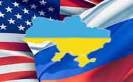 У Конгресі США знову ініціюють заборону визнання анексії Криму