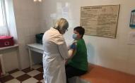 В Україні почали застосовувати вакцину Pfizer