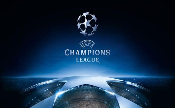 Ліга чемпіонів – календар матчів 1/8 фіналу