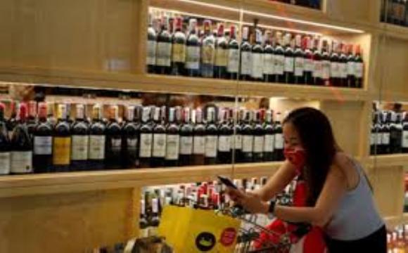 Назвали нешкідливу дозу алкоголю на самоізоляції - volynfeed.com