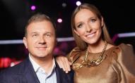 Відомі українські телеведучі показали одномісячного сина. ФОТО