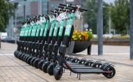 Лучан пропонують пересадити з громадського транспорту на... самокати