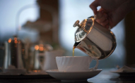 Вчені попередили про небезпеку гарячого чаю