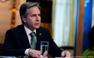 Стала відома причина візиту держсекретаря США в Україну