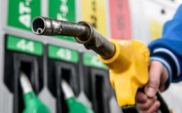 В Україні стрімко зросли ціни на пальне
