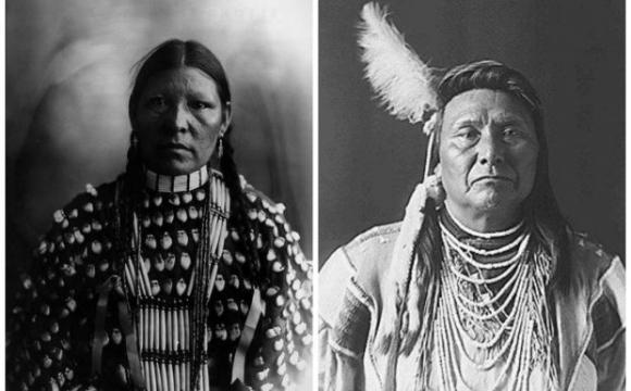 Індіанський вождь вимагає у Jeep не використовувати назву Cherokee