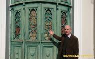 На реставрацію історичних дверей Луцька виділили 2000000 грн