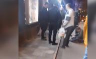 У супермаркеті стріляли у чоловіка через відмову одягнути маску. ФОТО