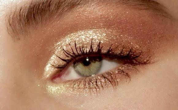 Як змінити колір очей