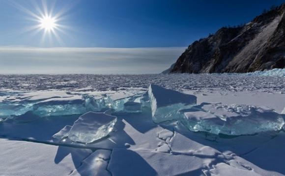 На Байкалі стався сильний землетрус