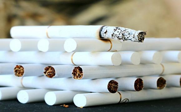 Рекордні фальсифікації: які сигарети найбільше підробляють в Україні