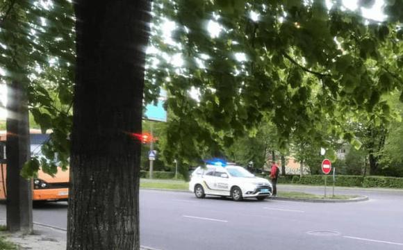 Проспект Соборності у Луцьку можуть розділити парканом
