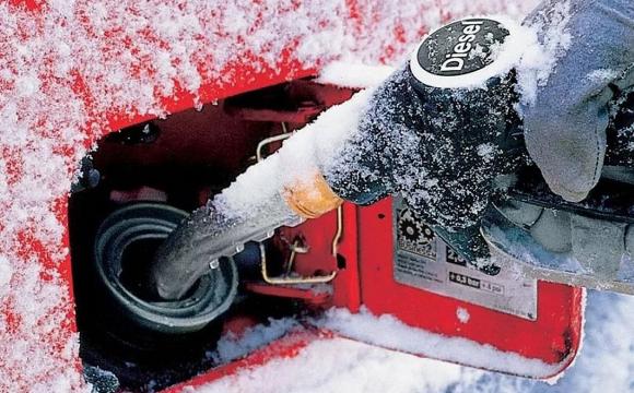 У перший день зими в Україні зросли ціни на пальне