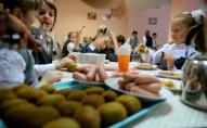 У МОН України готують масштабну реформу харчування у школах і дитсадках