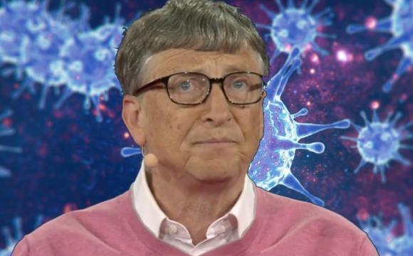 Коли закінчиться епідемія Covid-19: Білл Гейтс назвав дату