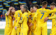 Збірній Україні присудили технічну поразку у матчі зі Швейцарією
