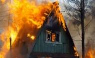 2 літніх волинян загинули в пожежі