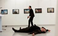За вбивство посла Росії судили 28 осіб: п'ятеро отримали довічні терміни